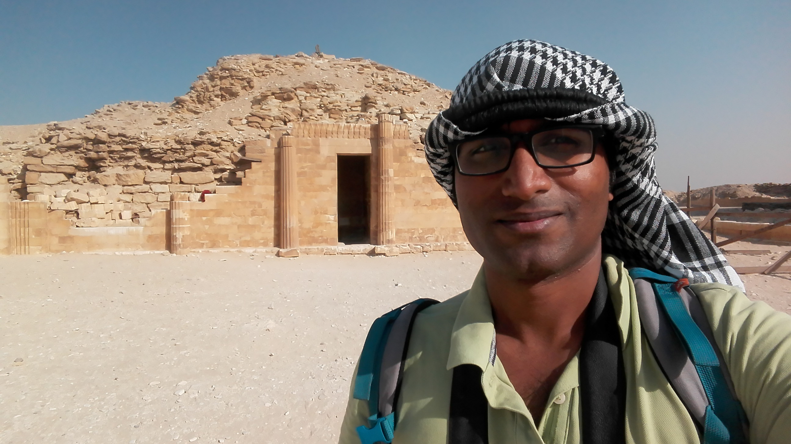 Mohammad Abu Al Hasan
